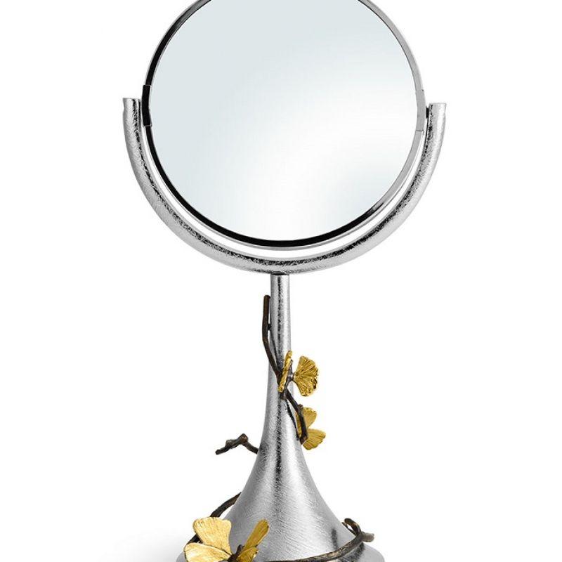 Gương Lá Ginkgo