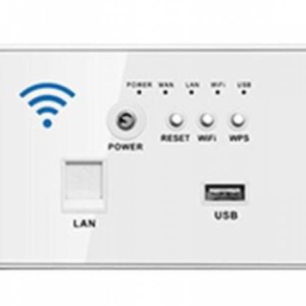Bộ Phát Wi-Fi