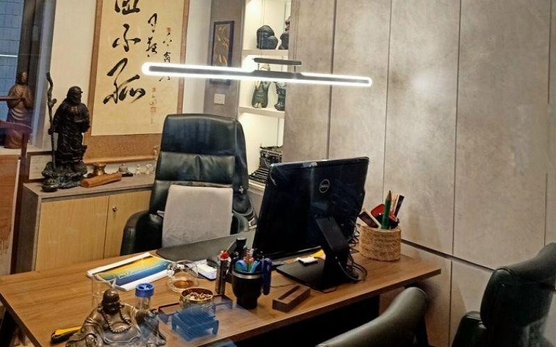 Lắp đặt thiết bị smart home máy văn phòng hệ thống kiểm soát cửa