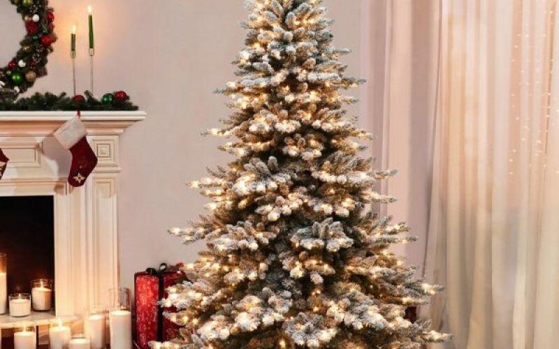 Món Đồ Trang Trí Nội Thất Giúp Bạn Chuẩn Bị Cho Mùa Giáng Sinh