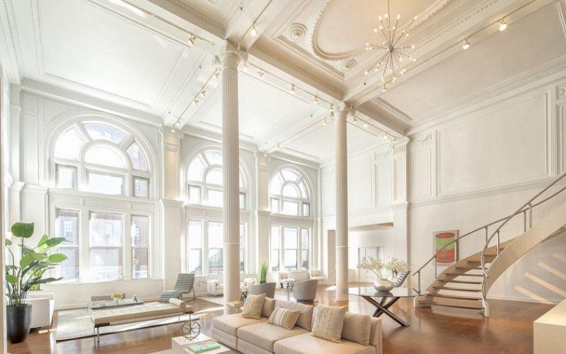 Xây dựng một bất động sản sang trọng theo ba cách khác nhau