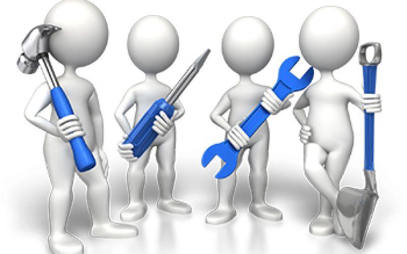 Bảo trì bảo dưỡng hệ thống chấm công kiểm soát ra vào vân tay