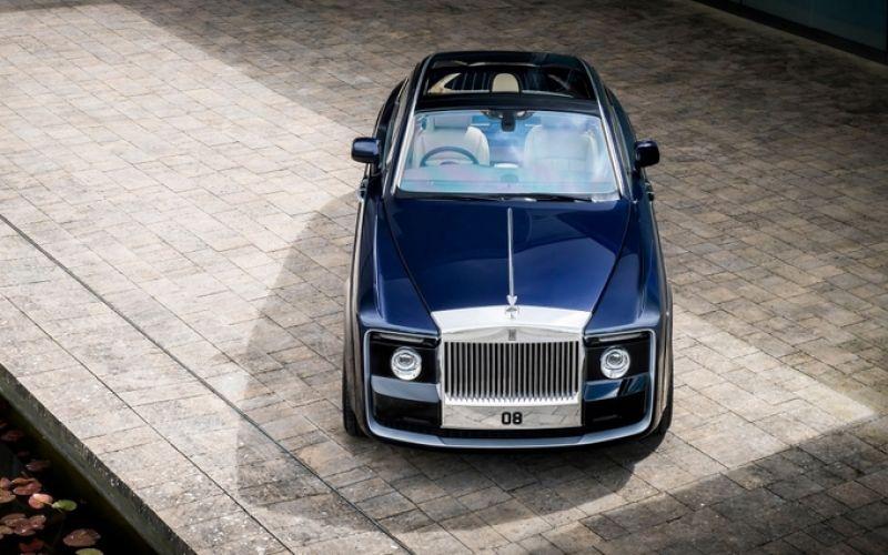 Những mẫu siêu xe, xe siêu sang đắt nhất trong lịch sử