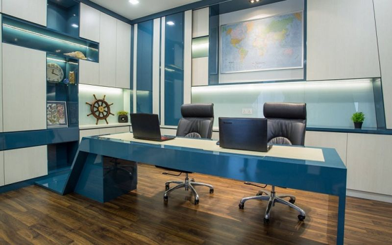 Ý tưởng cảm hứng cải tạo không gian làm việc tại nhà của riêng bạn