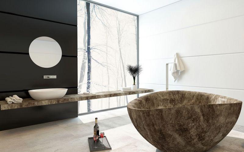 Phòng tắm và các xu hướng hiện nay trong thiết kế là gì?