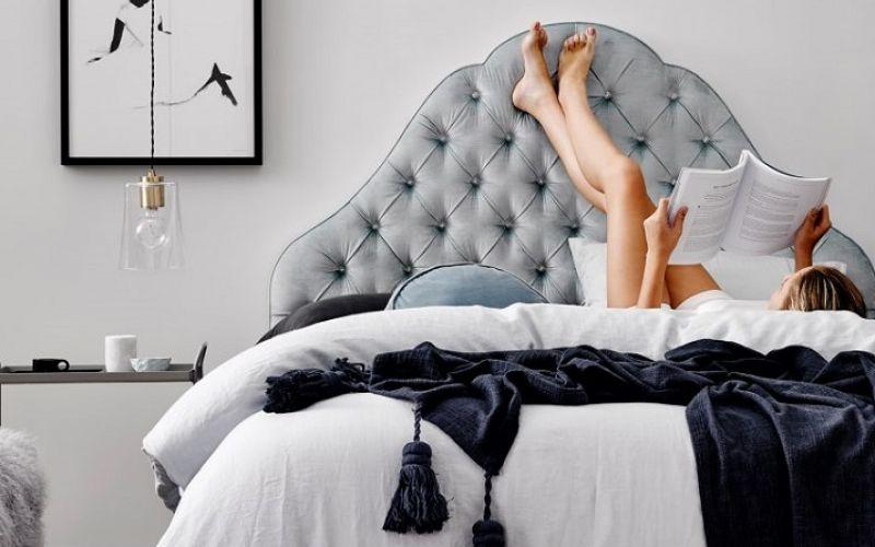 Một số ý tưởng trang trí phòng ngủ mơ mộng cho Bạn