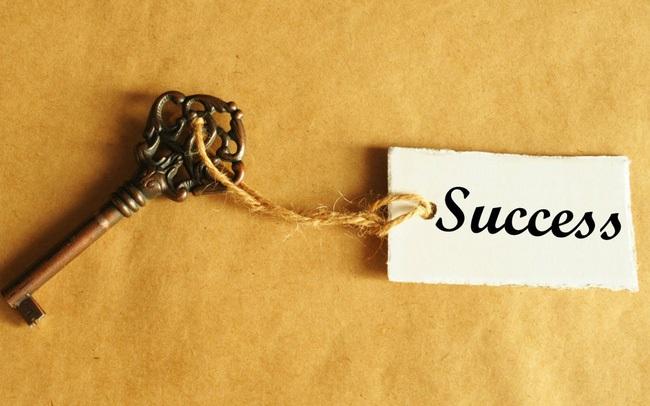 chìa khoá thành công