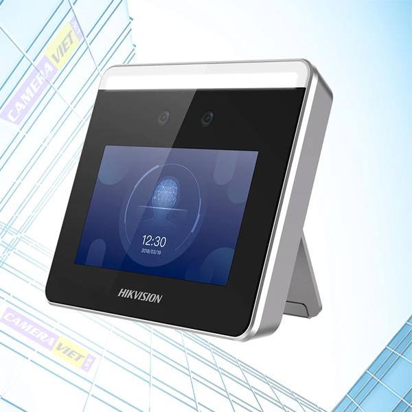 máy chấm công nhận diện khuôn mặt DS - K1T331 - HIKVISION