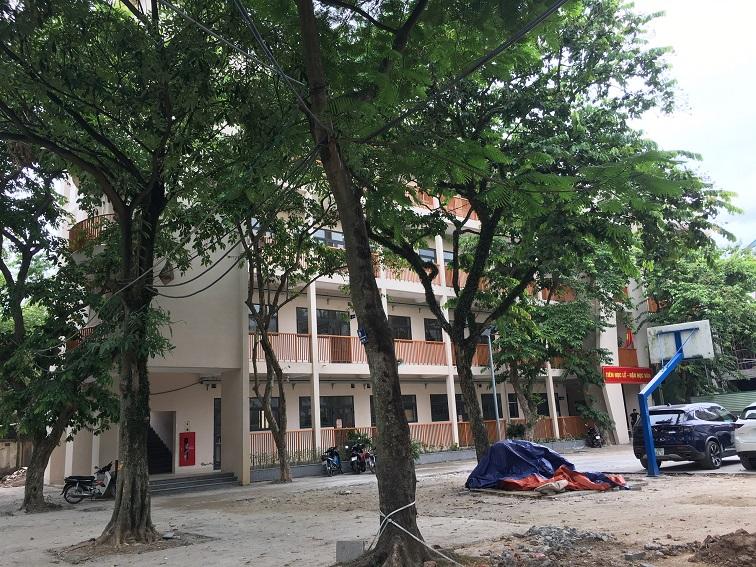 Khao sat cong trinh lap dat thiet bi an ninh smart home