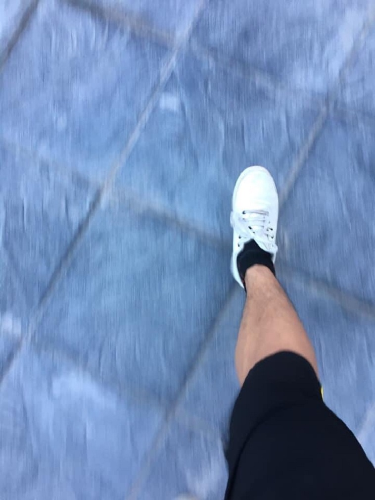 Chạy bộ là một thói quen tốt