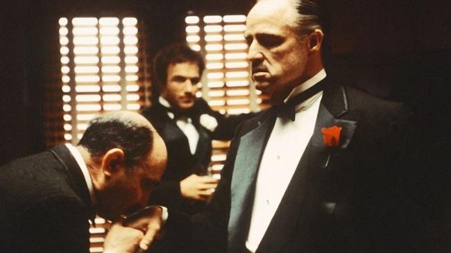 Nhung bai hoc cuoc song tham tu bo phim bo gia The Godfather