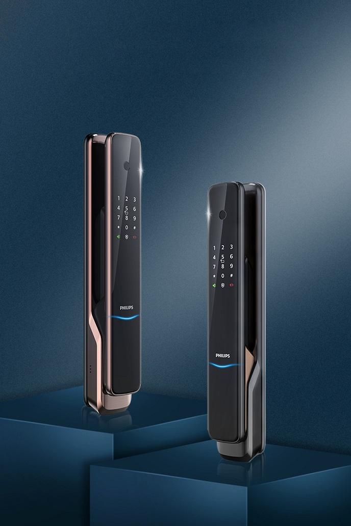 Khoá Philips 9300