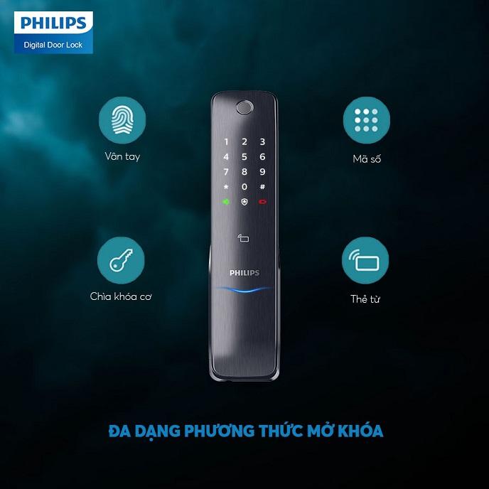 Khoa Philips 6100
