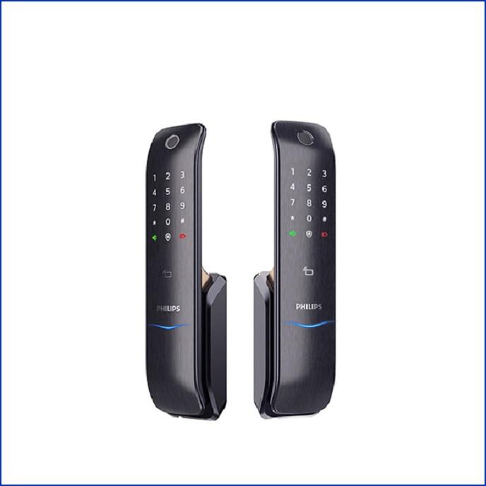 Khoa van tay Philips 6100