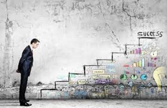 vượt qua thách thức để thành công